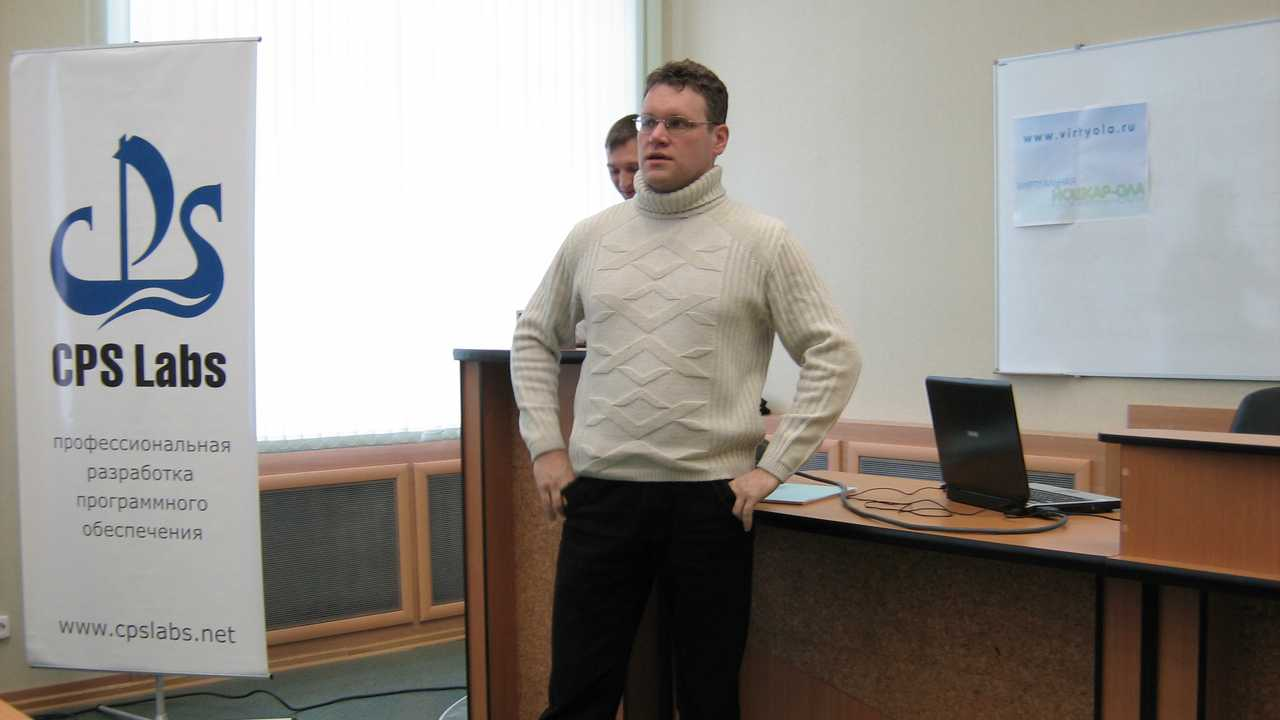 Конкурс от CPS Labs