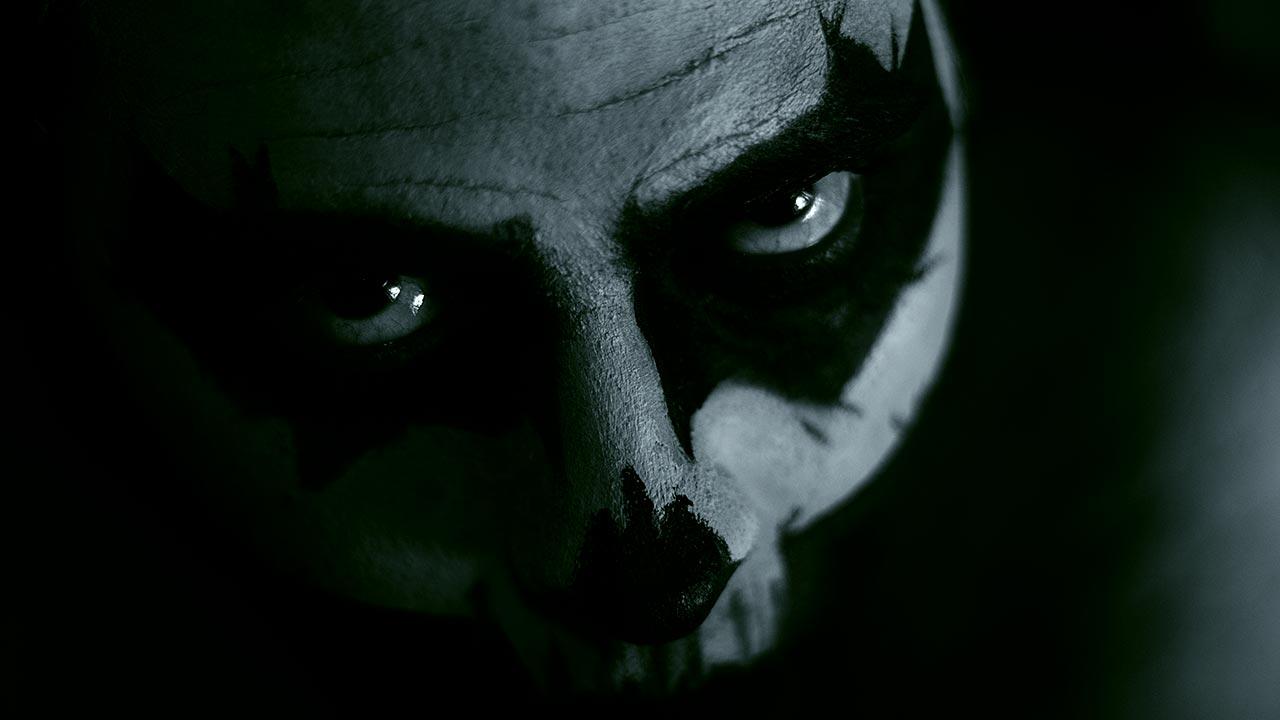 DarkCoin  смотрит на тебя из тени анонимности