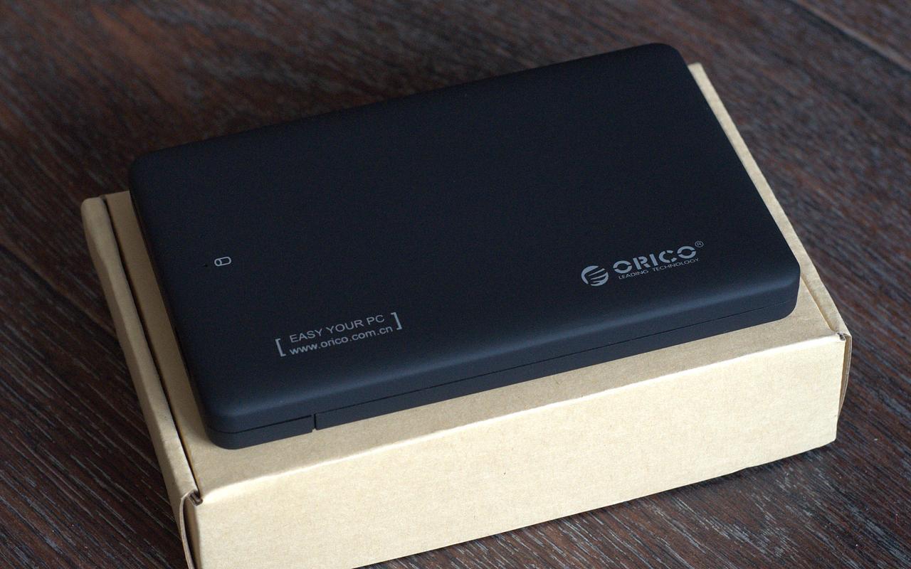 Контейнер для HDD от Orico